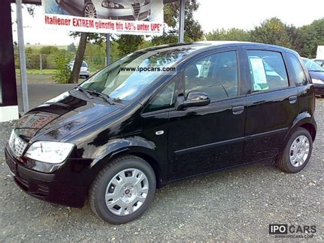 Paket Idea A 2010 fiat idea 1 4 start stop 95 klima e paket mp3 car photo and specs