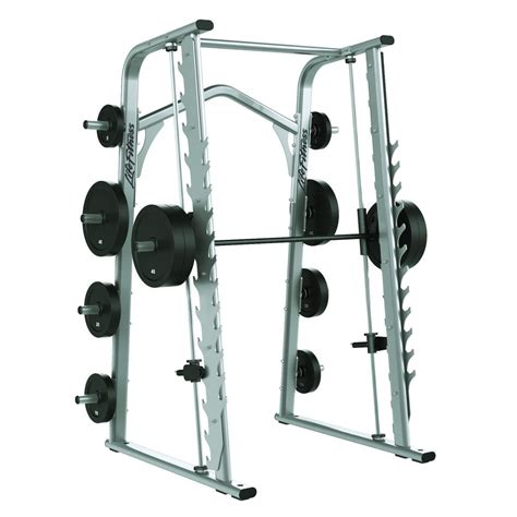 Alat Fitness Smith Machine fitness optima series smith machine rack primo fitness