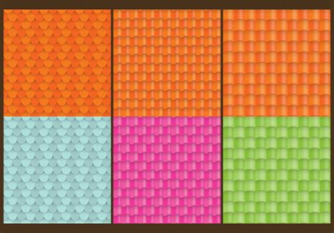 roof pattern vector roof patterns download free vector art stock graphics