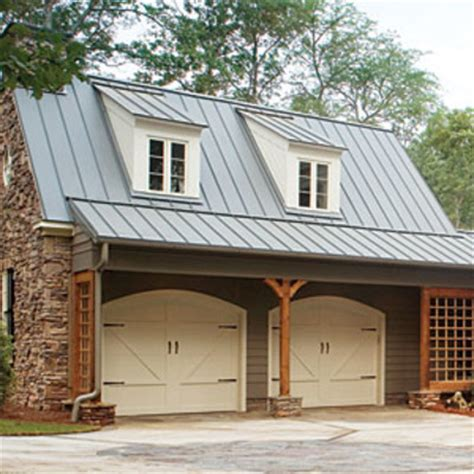 Wood Carriage House Garage Doors Find A Charming Wood Garage Door Southern Living