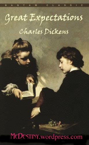 charles dickens biography great expectations summary great expectations medestiny