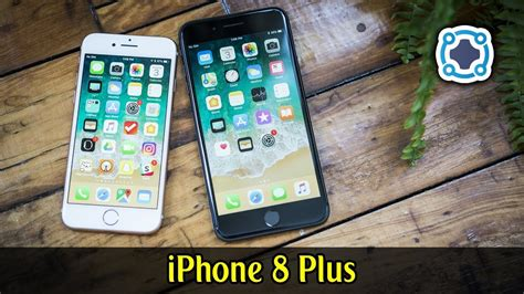 apple iphone 8 plus review better than iphone x
