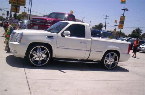 Cadillac Silverado Chevy Silverado Escalade Conversion Kit Autos Post
