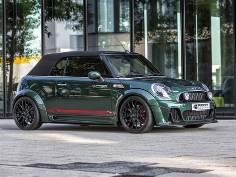 Mini Cooper Hnlich by Tuning F 252 R Mini Cooper S R53 Widebody Md Exclusive