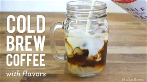 Cold Brew Coffee Black By Bagasta Coffee cold brew archives mokabees coffee recipes how tos