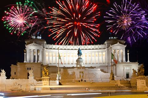 new year in rome new year s rome city book now