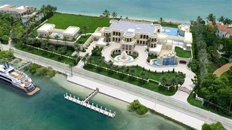 us mansions florida mansion hikes price to 159 million