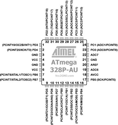 atmega328 wiring diagram atmega328 picture collection