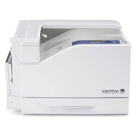 Printer Laser Xerox A3 xerox phaser 7500 printer series on managed print