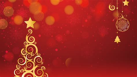 xmas tree decorations 1600x900 wallpaper