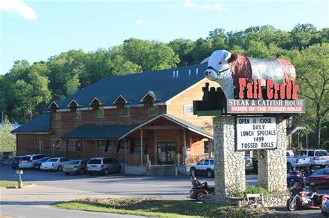 The Catfish House by Fall Creek Steak Catfish House Branson Menu Prices