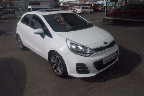 Kia 1 4 Tec 2015 Kia 1 4 Tec Hatchback Cars For Sale In Gauteng