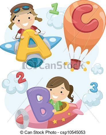 imagenes niños de preescolar clipart vectorial de stickman preescolar illustration