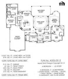 Online House Plans Gallery For Gt 2 Story House Floor Plans With Basement