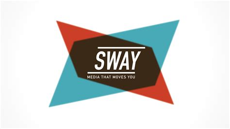The Sway home sway