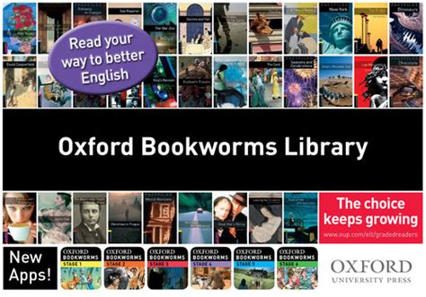 the oxford bookworms library bộ truyện oxford bookworms library