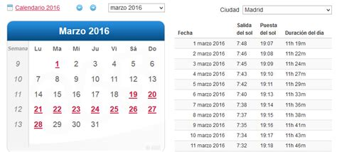 calendario marzo 2016 libre de imprimir semana domingo calendario marzo 2016