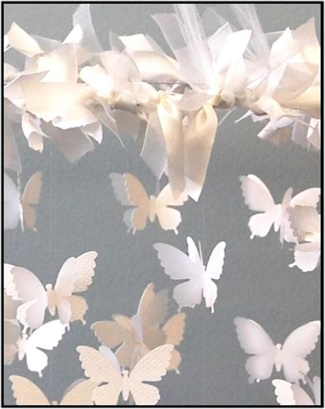 Handmade Paper Chandelier - studio 5 swarming butterfly chandeliers brown