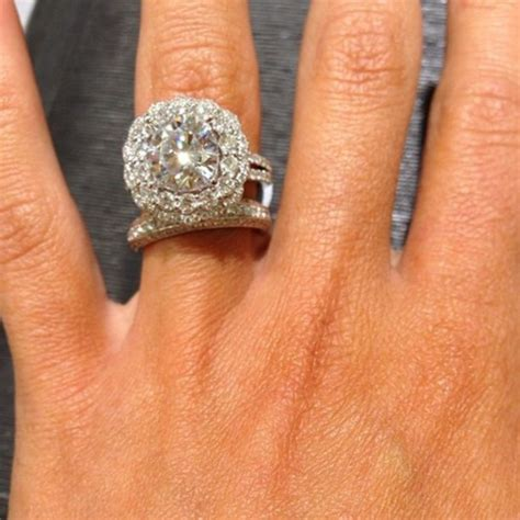 Big Engagement Rings by Jewels Wedding Wedding Ring Wedding Rings Big