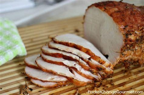 baked boneless turkey breast recipe oven roasted turkey breast thanksgiving dinner
