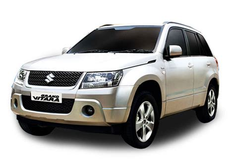 Maruti Suzuki Escudo Price In India New Grand Vitara Launched Renamed As Suzuki Escudo