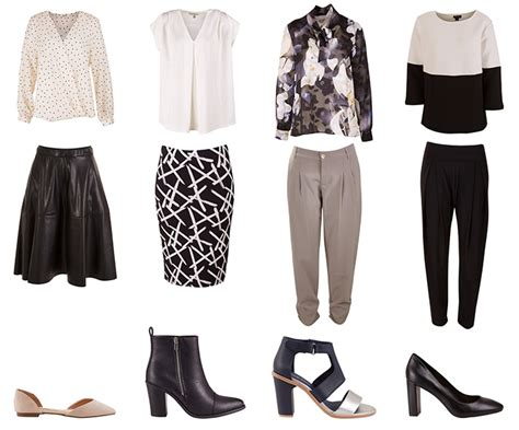 what to wear to a job interview really amazing women
