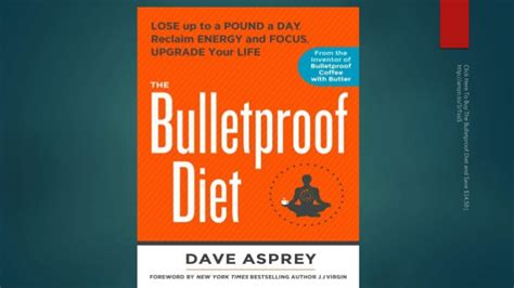 makes a s blood pound a theatre books the bulletproof diet book lose up to a pound a day