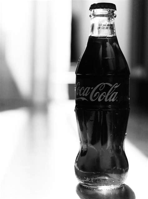 black.coke. | The same bottle. The same Coca-Cola