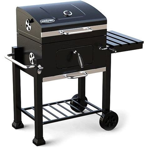 Backyard Grill Charcoal by Kingsford Charcoal Grill