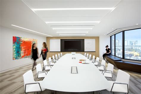 boardroom design executive offices vancouver office snapshots