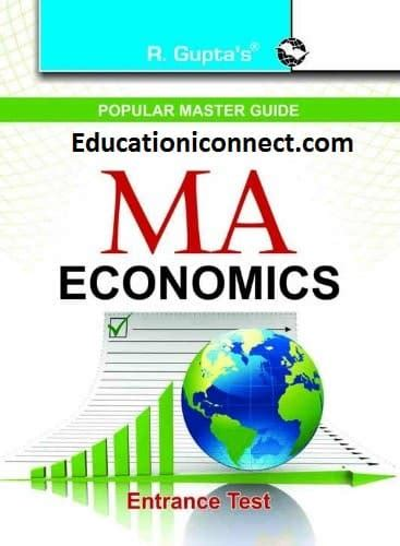 Which Is Better Ma In Economics Or Mba by Ma Economics Micro Economics Subjects In India