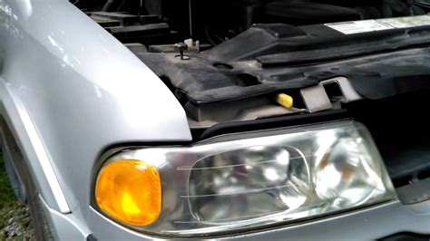 lincoln ls aftermarket headlights 2001 lincoln headlight lens free wiring