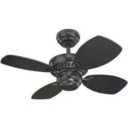 m4co28bk colony ii small fans up to 38 ceiling fan