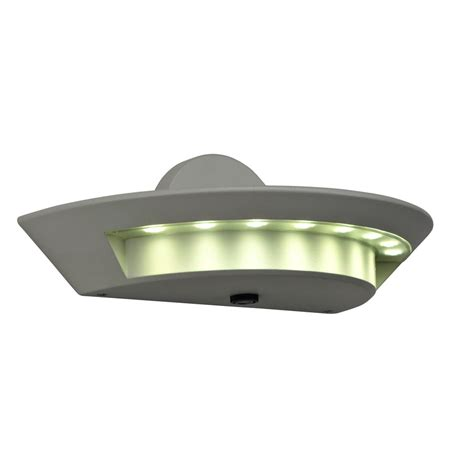 Utilitech Outdoor Lighting Shop Utilitech 24 Watt White Dusk To Security Light At Lowes