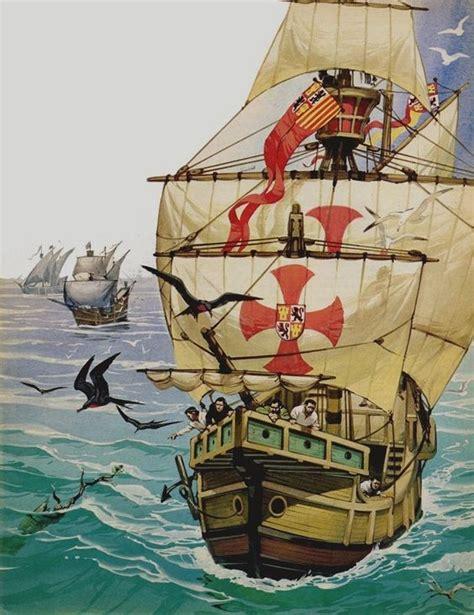imagenes de barcos del descubrimiento de america d 237 a del descubrimiento de am 233 rica im 225 genes frases e