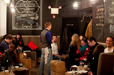 Pocket Mba Boston by Why It S So Difficult To Open A Bar Or Restaurant In