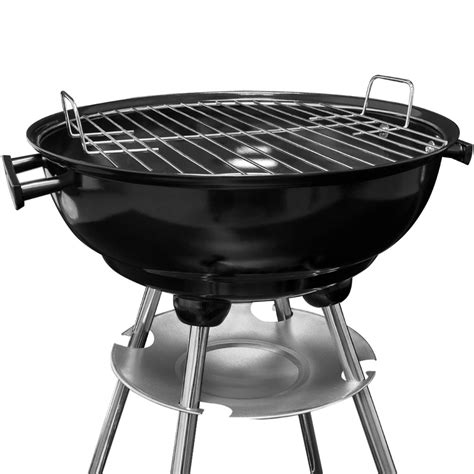Barbecue Grill by Kettle Bbq Grill Barbecue Charcoal Outdoor Garden Patio