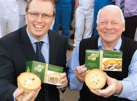country style foods leeds poole s pies sold to leeds bakery country style foods