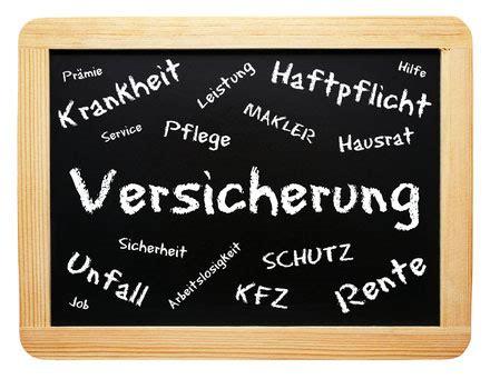 Online Kfz Versicherung Deutschland by Wissenswertes Zu Kfz Versicherungen Kradblatt