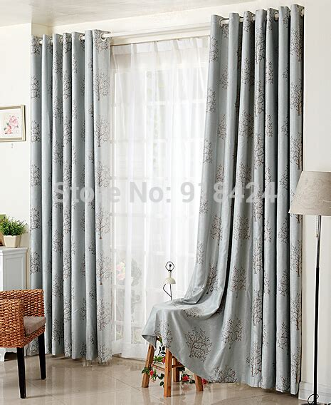 one sided drapes size 2 2 2 7m free processing thermal insulation full