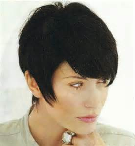 layered wedge haircut for short layered wedge hairstyle short hairstyle 2013