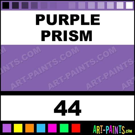purple prism glitter stacks paints 44 purple