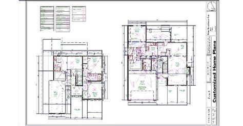 plumbing floor plan complete custom home design services offered nationwide
