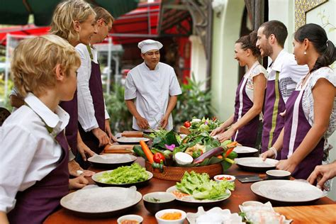 Cooking Classes In Hoi An Cooking Class