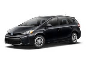 2016 Toyota Prius v Wagon Online Showroom El Monte Longo Toyota