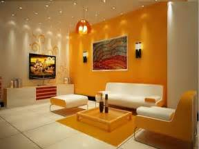 interior color schemes for living rooms indoor relaxing orange best colors for interior walls