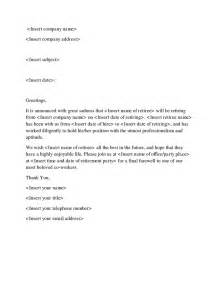 resignation letter format resignation letter to coworkers thank you saying responsible