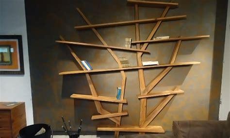 librerie di design officina dei legni albero berozzi home