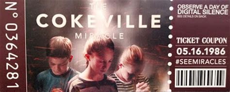 The Cokeville Miracle For Free Author C The Cokeville Miracle