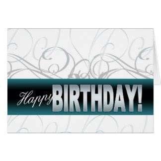Company Birthday Cards For Employees Business Birthday Greeting Cards Zazzle